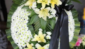hoa tang lễ quận tân bình
